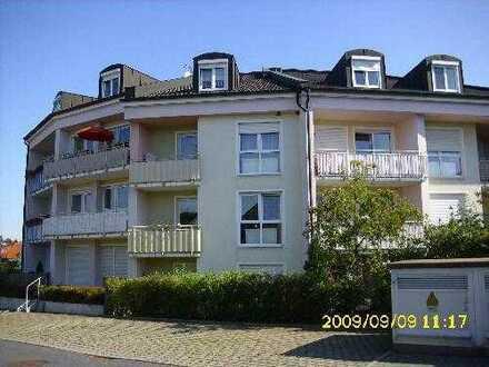 *BIRI* - TOP 2-Raum-Wohnung in Plauen-Neundorf