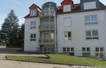 NEU-2-Raum-Wohnung in Niederplanitz-NEU