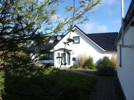 Wohnen im Architektenhaus direkt an der Ostsee