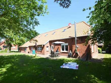 Seltenes Angebot!! Modernisiertes Landarbeiterhaus in ruhiger Lage von Südbrookmerland OT Theene