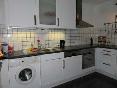 2 Zimmer + große Wohnküche *KA-City*