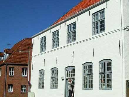 Gemütliche Dachgeschosswohnung in Hafennähe