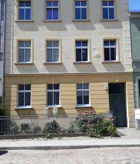 Ruhige 1-Zimmer-Wohnung in Neuruppin