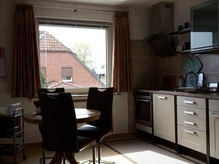 Schöne 2-Zimmer-Wohnung mit EBK in Bergen