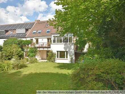 3-Familienhaus am Rande des Moltkeviertels teilweise freiwerdend