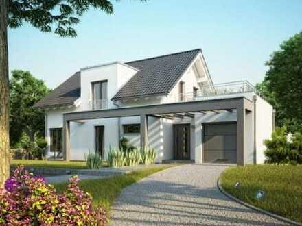 Ein Haus - wie für Sie gemacht