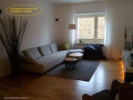 Dortmund Asseln, modernisiertes Wohnhaus : 3,5 Zimmer 70m² Wohnung ! mod. Wannenbad !