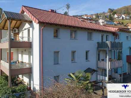 Heidelberg-Ziegelhausen Solides Mehrfamilienhaus für Anleger
