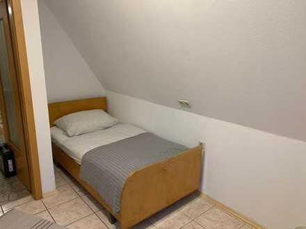 WG Zimmer ab 450€