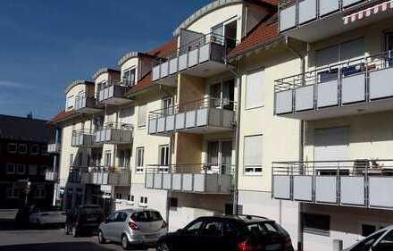 1,5-Zimmer-Apartment in betreutem Wohnen zur Kapitalanlage