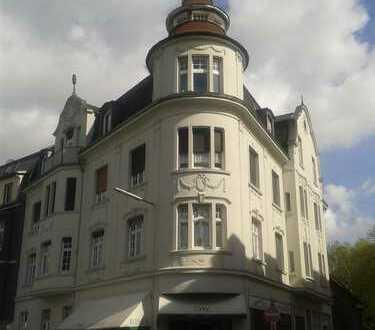 Wohnen im Türmchen - renovierte Jugendstilwohnung mit Charme