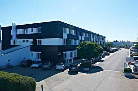 Moderne, hochwertige Produktions- u. Bürofläche mit Lagerhallen, Freiflächen ab 01.04.2021 (S-V6)