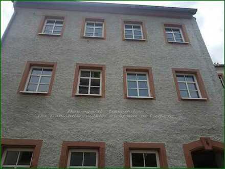 Arbeiten und Wohnen in einem Haus Leisnig bei Grimma Wohnhaus in zentraler Lage