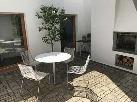 Neuwertiger 5-Zimmer-Bungalow mit Einbauküche in Althütte