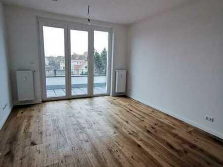 Tolle 2 Zimmerwohnung mit hochwertiger Ausstattung und Balkon