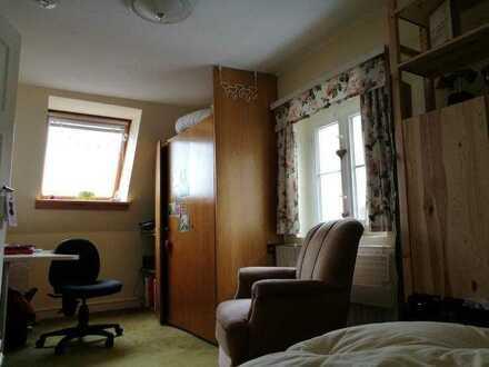 Gemütliches Zimmer in Kirchrode sucht Bewohner*in