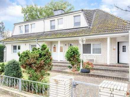 Eigentumswohnung in einer Villa
