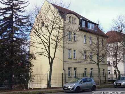 Eigentumswohnung in Leipzig