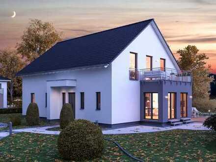 Traum vom Eigenheim in Geestland-Langen
