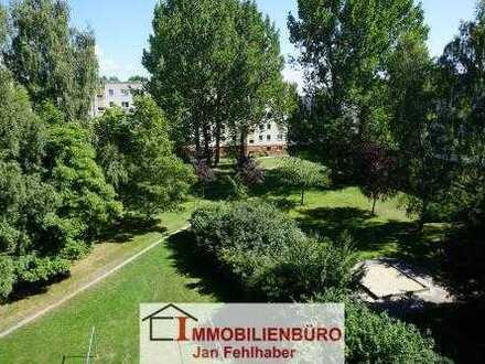 Frisch sanierte 5-Raum-Wohnung mit Balkon und Stellplatz in Greifswald