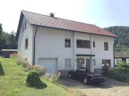 Einfamilienhaus mit Ausbaureserve in sonniger Lage!