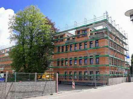 Neubauflächen in Ärztehaus und Therapiezentrum in 86199 Augsburg