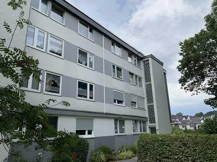 Gemütliche und gepflegte Single-Wohnung in Ennepetal-Büttenberg zu vermieten!