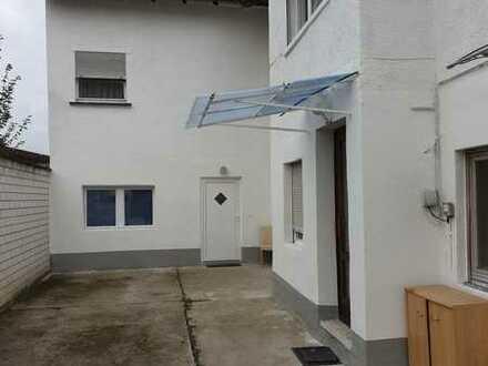Freundliche Wohnung mit zwei Zimmern in Mutterstadt