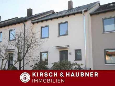 Sofort frei & frisch renoviert! Reihenhaus mit Garten und Garage,  Neumarkt - Altenhof