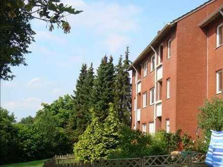 Gut geschnittene 4 ZKB mit Balkon in Deichhorst!