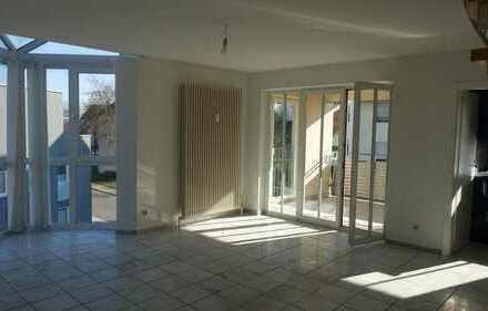 Moderne, lichtdurchflutete Architekten 4 Zimmer Wohnung, 2 stöckig - Wohnen mit Anspruch