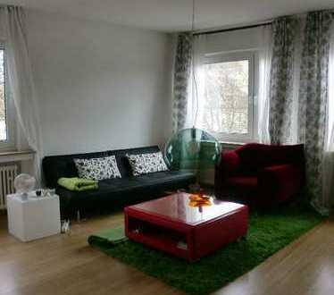 Perfekt für Studierende! Schöne und zentrale 2,5 Zimmer Wohnung in der Bochumer Innenstadt