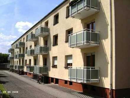 Idylische 3-Zimmer-Wohnung in Mihla!