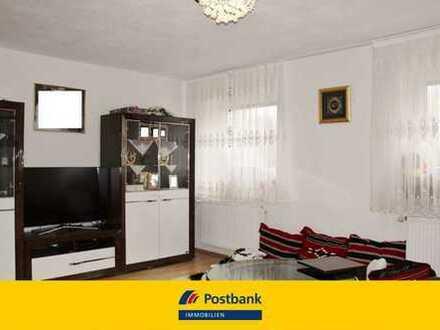 Absolut zentral und gepflegte 3 - Zimmer - Wohnung in Kempten