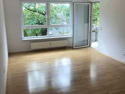 3-Zimmer-Wohnung mit Balkon und Einbauküche in Höchberg