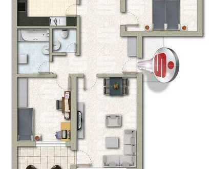 Kapitalanleger aufgepasst - 3 Zimmer Eigentumswohnung in Heidenheim-Mittelrain