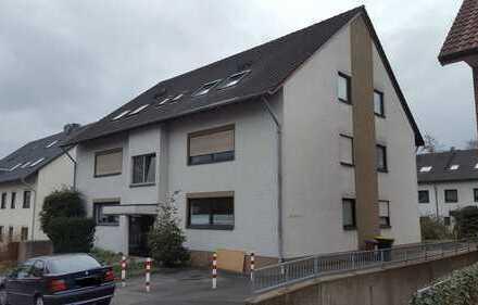 Appartment in Dortmund-Hombruch