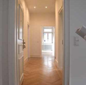 Beeindruckende 3-Zimmer Altbau-Wohnung!! Erstbezug nach Sanierung!!