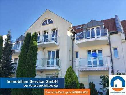 Schöne Eigentumswohnung mit 2 Balkonen! *360° Rundgang verfügbar*