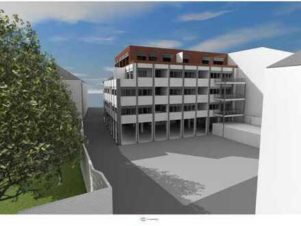 KFW 85! Exklusive Wohnung mit absoluter Barrierefreiheit in zentraler Lage von Worms