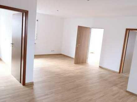 Moderne lichtdurchflutete 3,5 - Zimmer Wohnung mit überdachtem Balkon (Kernstadt)