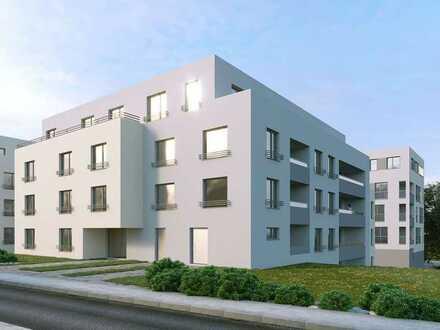 Wunderschöne Terrassenwohnung mit 3 Zimmern in ruhiger Umgebung