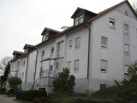 2 Zimmer Wohnung in Krumbach inkl. Tiefgaragenstellplatz