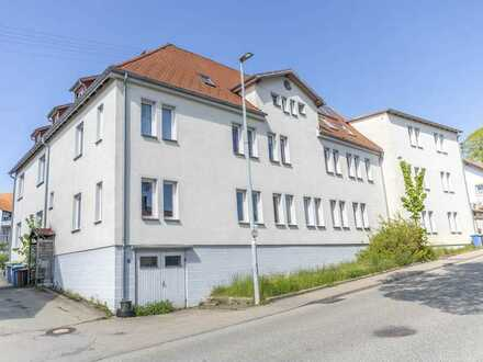 5,5-Zimmer-Eigentumswohnung - Auch als zwei Wohnungen nutzbar