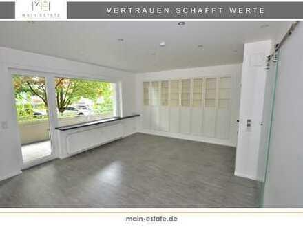 Hochwertig sanierte Erdgeschosswohnung in Neu-Isenburg / Gravenbruch