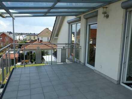 4- ZKB- Dachgeschoss - hell und modern