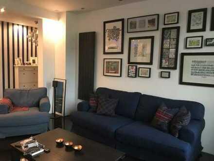 Exklusive, neuwertige 3-Zimmer-Wohnung mit Balkon und Einbauküche in Langenhagen
