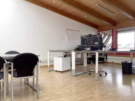 Büro in attraktiver Lage (all inklusive, provisionsfrei)