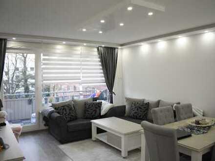 Top Maisonette Wohnung mit Balkon