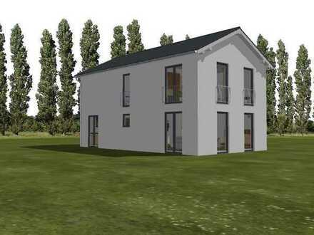 Deidesheim-schöner Wohnen-Neubau EFH mit Grundstück